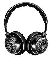Наушники 1MORE H1707 Triple Driver Over-Ear Mic Silver