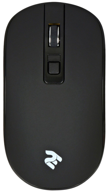 Миша 2Е MF210 WL Black (2E-MF210WB) фото