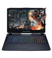 Ноутбук DREAM MACHINES Clevo X1070-17 (X1070-17UA34)