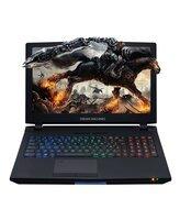 Ноутбук DREAM MACHINES Clevo X1080-15 (X1080-15UA33)