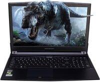 Ноутбук DREAM MACHINES Clevo G1050Ti-15 (G1050TI-15UA29)