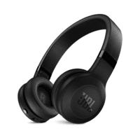 Навушники Bluetooth JBL C45BT Black (JBLC45BTBLK)