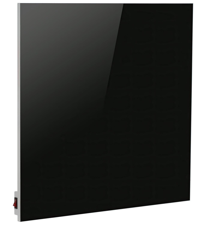 Керамическая электронагревательная панель Ardesto HCP-400BK (черный) фото