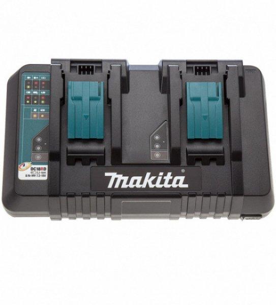 Купить Венчики, Зарядное устройство Makita DC18RD (630868-6)