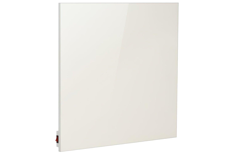 Керамічна електронагрівальна панель Ardesto HCP-400WT (білий) фото