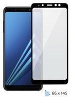 Стекло 2E для Galaxy A8 2018 (A530) 3D