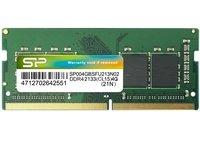 Пам'ять для ноутбука SILICON POWER DDR4 2400 8GB SO-DIMM (SP008GBSFU240B02)