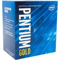 Процесор Intel Pentium Gold G5400 3.7GHz box (BX80684G5400)