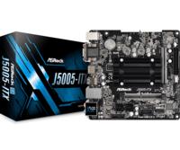 Материнська плата ASRock J5005-ITX