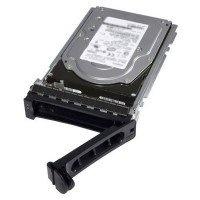 """Жесткий диск внутренний DELL 2.5"""" SAS 1.2TB 10K RPM 12Gbps 512n Hot-plug (400-ATJM)"""