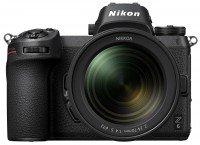 Фотоаппарат NIKON Z6 + 24-70 F4.0 (VOA020K001)