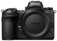 Фотоаппарат NIKON Z6 Body (VOA020AE)