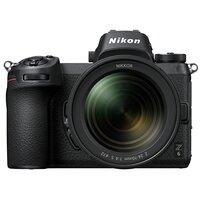 Фотоаппарат NIKON Z6 + 24-70 F4.0 + FTZ Mount Adapter (VOA020K003)