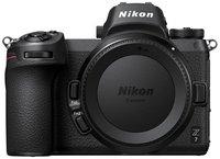 Фотоаппарат NIKON Z7 Body + FTZ Mount Adapter (VOA010K002)