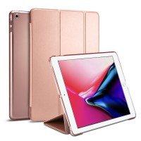 """Чехол Spigen для iPad 9.7"""" Smart Fold Rose Gold"""