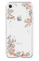Чохол Spigen для iPhone SE 2020/8/7 Liquid Crystal Blossom Nature