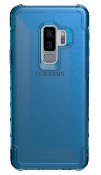 Купить Чехлы для телефонов (смартфонов), Чехол UAG для Galaxy S9+ (G965) Plyo Glacier