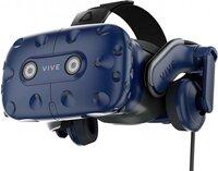 Система виртуальной реальности HTC VIVE Pro Full Kit (99HANW006-00)