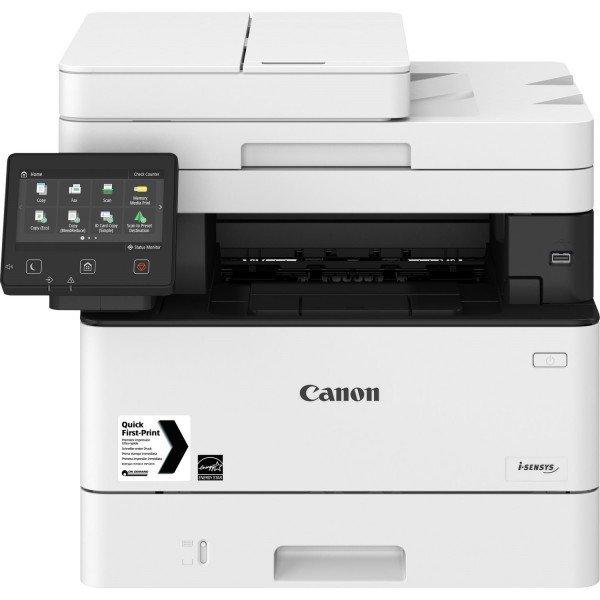 Купить МФУ лазерное Canon I-SENSYS MF428x c Wi-Fi (2222C006)