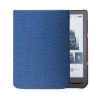 Чехол AIRON для электронной книги PocketBook InkPad 740 Premium Dark Blue