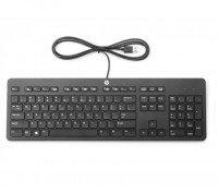 Клавиатура HP USB Business Slim набор 16 шт Bulk (N3R87A6)