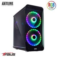 Cистемный блок ARTLINE Gaming X48 v04 (X48v04)