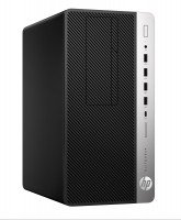 Cистемный блок HP ProDesk 600 G4 (3XW71EA)