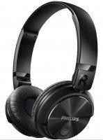Навушники Bluetooth Philips SHB3060 Mic White_
