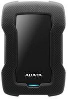 "Жесткий диск ADATA 2.5"" USB 3.1 HD330 1TB Black (AHD330-1TU31-CBK)"