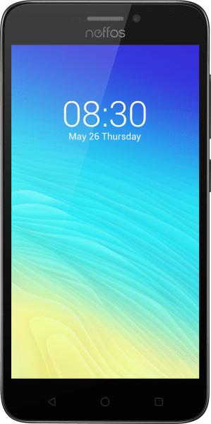 Купить Смартфон TP-Link Neffos Y5S Gray