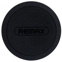 Автодержатель Remax Metal Holder Sticker RM-C30 Black