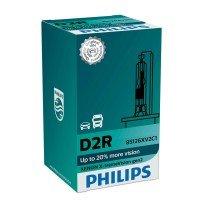Лампа ксеноновая Philips D2R X-tremeVision +150% (85126XV2C1)