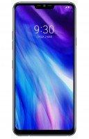 Смартфон LG G7 ThinQ (G710) DS Platinum