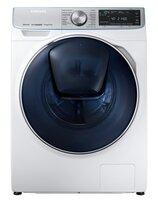 Стирально-сушильная машина Samsung WD90N74LNOA/UA