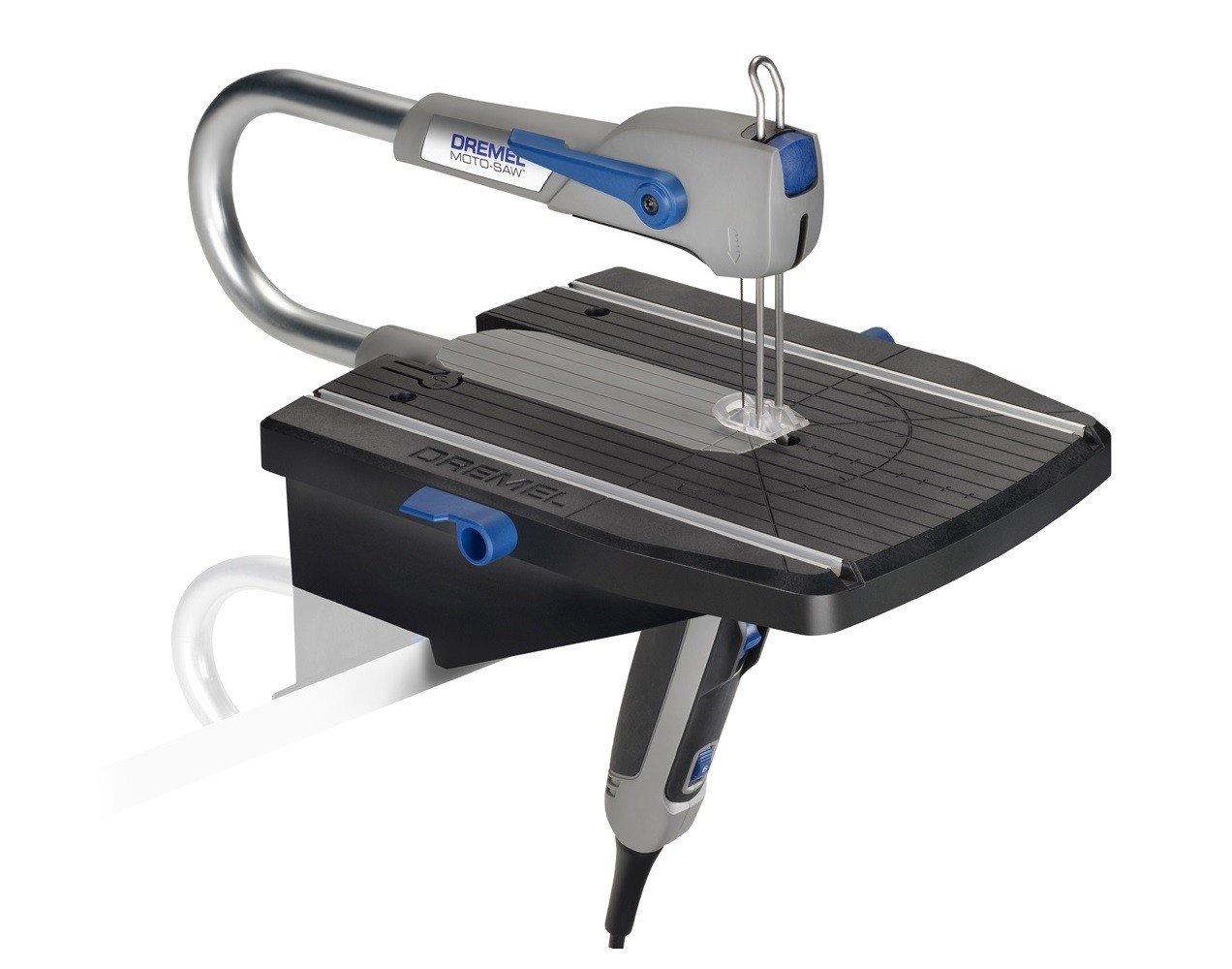 Электролобзик Dremel Moto-Saw (F013MS20JC) фото 1