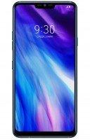 Смартфон LG G7 ThinQ (G710) DS Blue