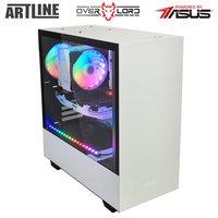 Cистемный блок ARTLINE OVERLORD ARCTIC X59 v25 (X59v25)