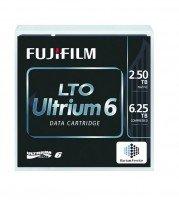 Картридж FUJITSU LTO-6 CR media,5pack random label,Fuj (D:CR-LTO6-05L-BF)