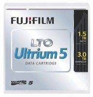 Картридж FUJITSU LTO-5 CR media,5pack random label Fuji (D:CR-LTO5-05L)