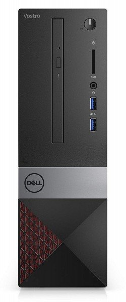 Купить Компьютеры, Cистемный блок DELL Vostro 3470 SFF (N203VD3470_UBU)