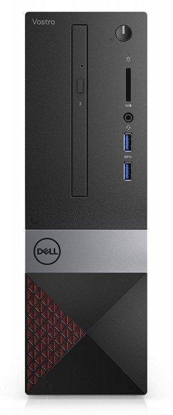 Купить Компьютеры, Cистемный блок DELL Vostro 3470 SFF (N207VD3470_UBU)