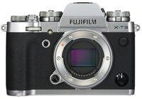 Фотоаппарат FUJIFILM X-T3 body Silver (16589113)