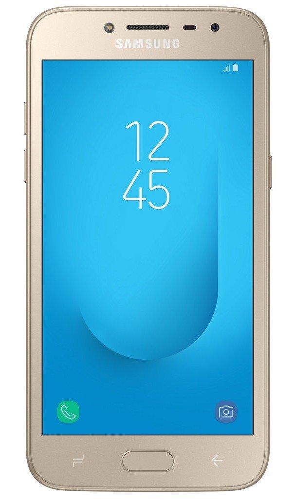1b204c6cda80 ≡ Смартфон Samsung Galaxy J2 Core (2018) J260F Gold – купить в ...