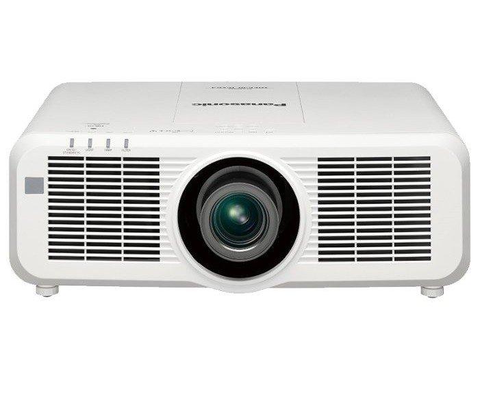 Проектор Panasonic PT-MW630 (3LCD, WXGA, 6500 lm, LASER) (PT-MW630E) фото