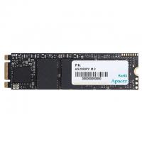 SSD накопитель ApACER M.2 120GB AS2280P2 NVMe Pcle (AP120GAS2280P2-1)
