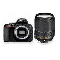 Фотоапарат NIKON D3500 18-140 VR (VBA550K004)