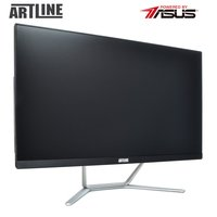 Моноблок 23.8'' ARTLINE Home G40 v01 (G40v01)