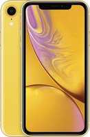 Смартфон Apple iPhone XR 64GB Yellow (slim box) (MH6Q3)