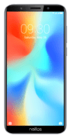 Смартфон TP-Link Neffos C9a (ТР706А) DS Gray
