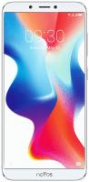 Смартфон TP-Link Neffos X9 (ТР913А) DS Silver